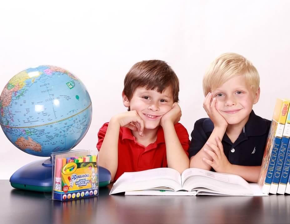 kids english programma agglikon paidia xenes glosses evosmos glossoland studies