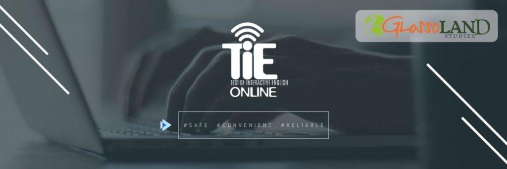 TiE online